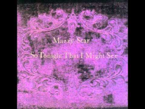 Mazzy Star - Mary of Silence