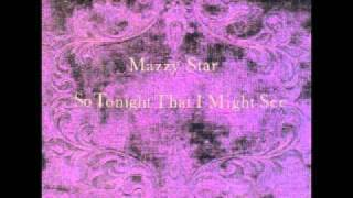 Watch Mazzy Star Mary Of Silence video