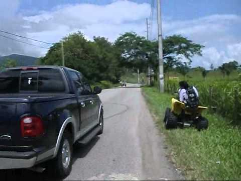 fourtrack gurabo - wheele