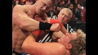 Raw - Raw: John Cena vs. Jack Swagger