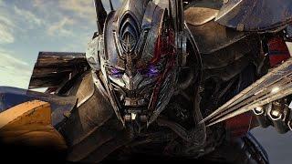 Transformers: The Last Knight | International Trailer | Arabic Subtitled