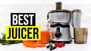 BEST JUICER 2020 - Top 5