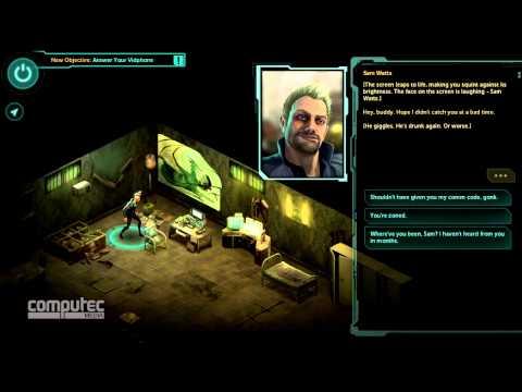 Shadowrun Returns: Review