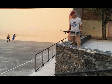 Silas Ribeiro - Vídeo Parte Happening