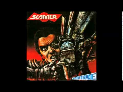 Scanner - Terrion