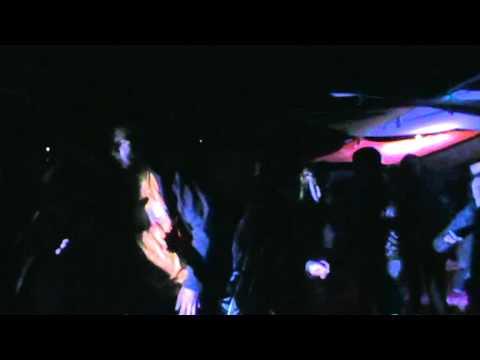 Para-Noir & Mc Da Bazz  @  Artišoks (Dpils) (03-09-2011)