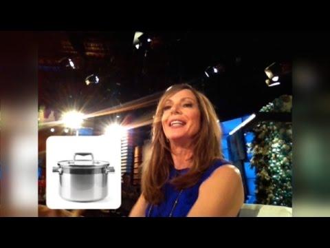 Heads Up! Allison Janney Gives Clues to Ellen