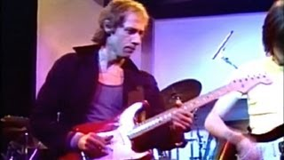 Watch Dire Straits Down To The Waterline video