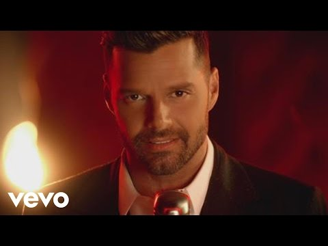 Ricky Martin - Adiós (Official Video)