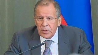 """Siria, Mosca e Damasco: """"No a soluzione militare"""""""