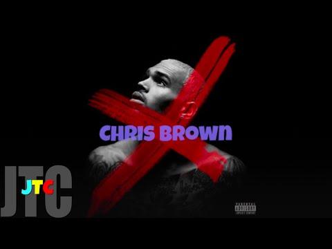 Chris Brown - X (Lyrics)