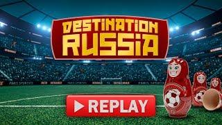 Winamax TV -Replay Destination Russia 20/06/2018