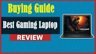 Gaming Laptop -  Best Budget Gaming Laptop REVIEW | Buying Guide