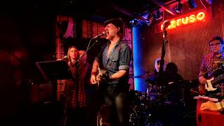 Adam Levy + The Brass Buttons - Clemens In Plainview. Madrid, El Intruso 02-02-2019