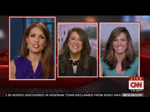 CNN: Newsroom: Hillary Clinton and Benghazi Investigation