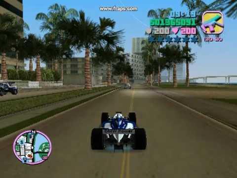 Grand Theft AG / Vice City / Модификации - Gta Ag