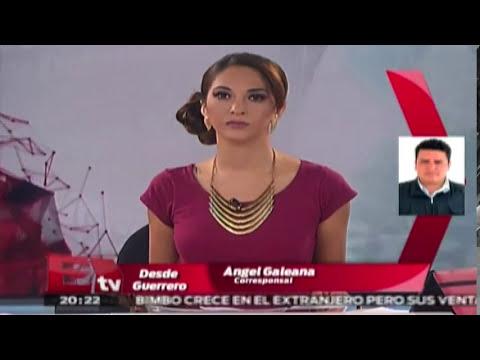 Ángel Aguirre presentó solicitud de licencia como gobernador de Guerrero / Paola Virrueta