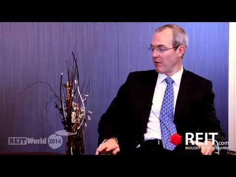 JP Morgan Analyst Sees Adjustment Period for REITs When Rates Rise