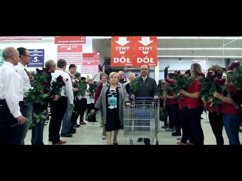 Promocja Marketu Auchan W Radomiu