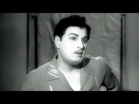 Antha Maapilai - MGR, KR. Vijaya, Shaukar Janaki -- Superhit Tamil Song - Panam Padaithavan