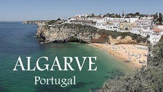 Algarve - Portugal's southernmost region