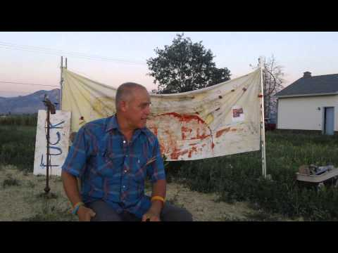 Fukushima breaking news; POST IGNORANCE, is the reality (CANCER) kevin D. blanch 7/27/14