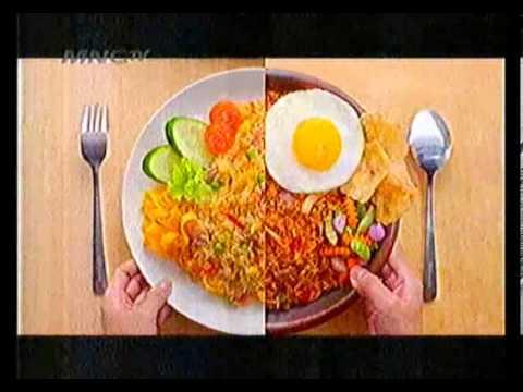 Indofood Nasi Goreng Bumbu Racik Indofood Nasi