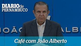 Caf� da manh� com Jo�o Alberto 16/08