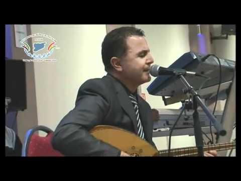 اتحاد تنسيقيات شباب الكورد حفلة بريمن 27-11-2011...