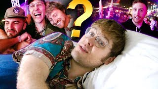 The Craziest Night Of My Life! *Awkward*