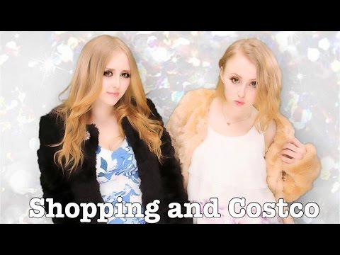 Vlog in Japan: Shopping&Costco