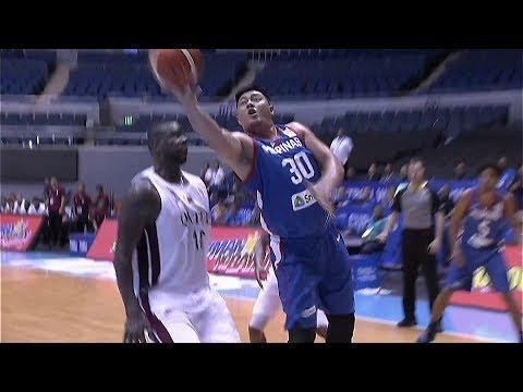 BEAU BELGA. AND ONE! | FIBA World Cup 2019 Asian Qualifiers
