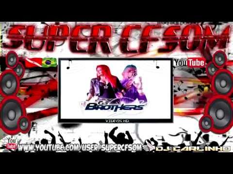 Banda Os Brothers Feat Mc Andrezinho Shock Destino Implacável video