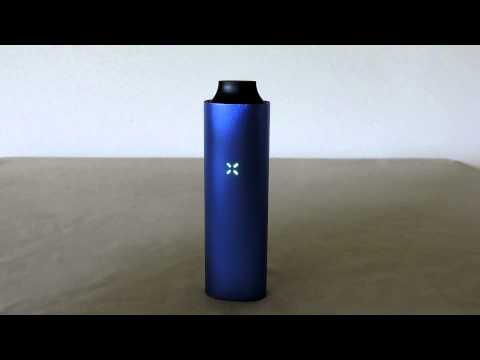 Pax by ploom Vaporizer Review