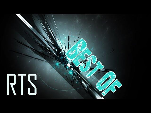 ТОП 3. Лучшая RTS. Итоги зрительского голосования