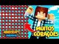 Minecraft Survival #20 - VIDA INFINITA !!