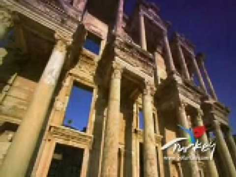 Turkey Travel Video