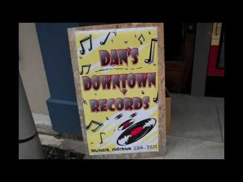 Dan's Downtown Records