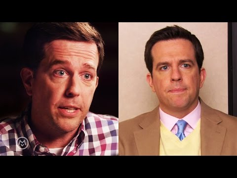 The Office's Ed Helms Wants to Disarm You - Speakeasy