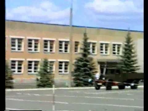 С 1971 года осуществляется выпуск курсантов, которые отучились четыре года непосредственно в вввауш