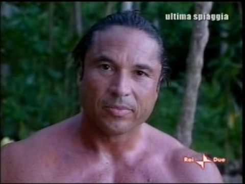 Valerio Merola 3^p.  Isola dei Famosi: ultima spiaggia