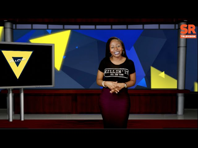 The Gist w/ Toyosi Phillips, Ep 15(P-Square Break Up?, Tia Mowry Checks Keke and More)