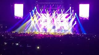 Daddy Yankee - BAILA BAILA BAILA (remix) (Live @ AccorHotels Arena Paris) 2019
