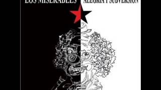 Los Miserables - Alegria y Subversion (2009)(Disco Completo)
