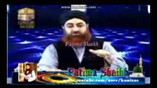 73 firqon 73 Sects Firqay mein Kamyab Firqa konsa hai Firqa Vairat by Mufti Akmal ARY QTV Ahk