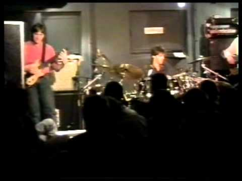 Allan Holdsworth - Dortmund Germany 1992 Part 1