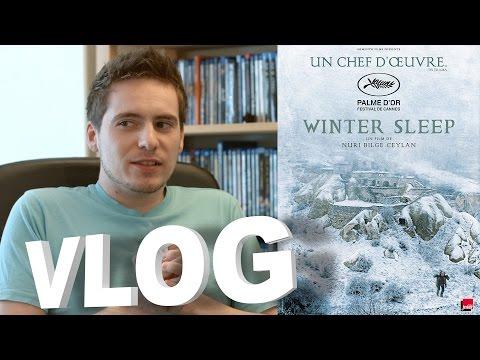 Vlog - Winter Sleep