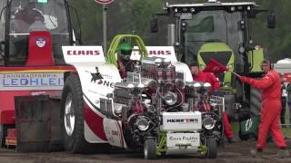Modifieds 4,5t @ Füchtorf Tractor Pulling 2015-04-26 by MrJo