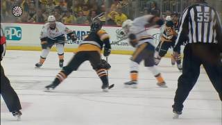 Gotta See It: Aberg makes a fantastic move to burn Penguins