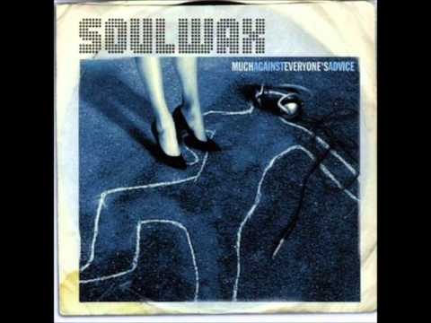 04   Much Against Everyone's Advice - Soulwax